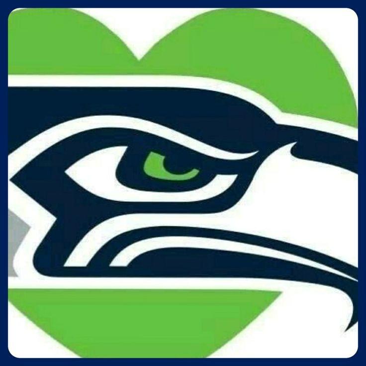 Seahawks Clipart