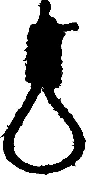 294x599 Noose Clip Art