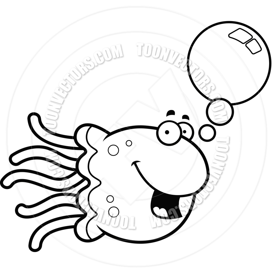940x940 Seahorse Jellyfish Clipart, Explore Pictures