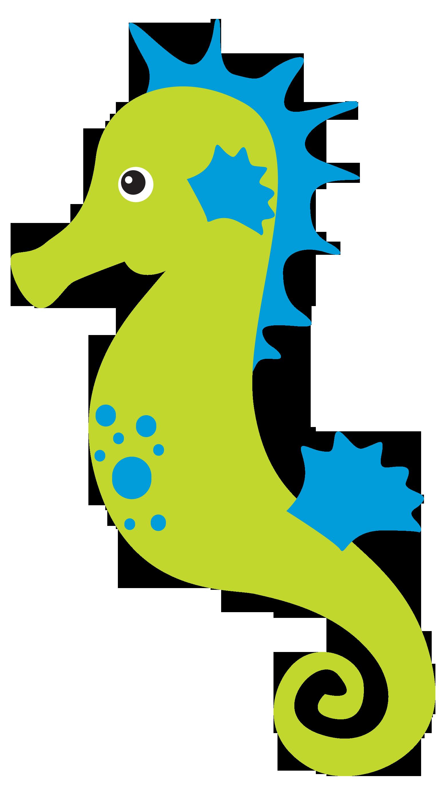 1559x2774 Seahorse Clipart Under Sea