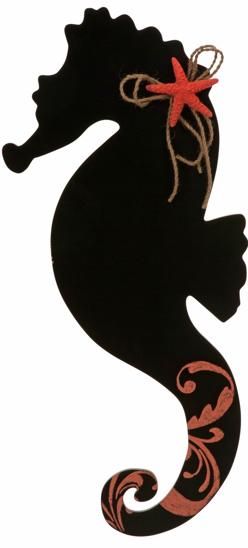 680x1500 Simple Seahorse Silhouette Clipart Panda