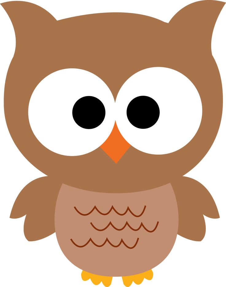 736x936 Owl Clip Art Free