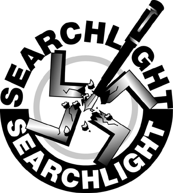 354x396 The Searchlight Archives The University Of Northampton