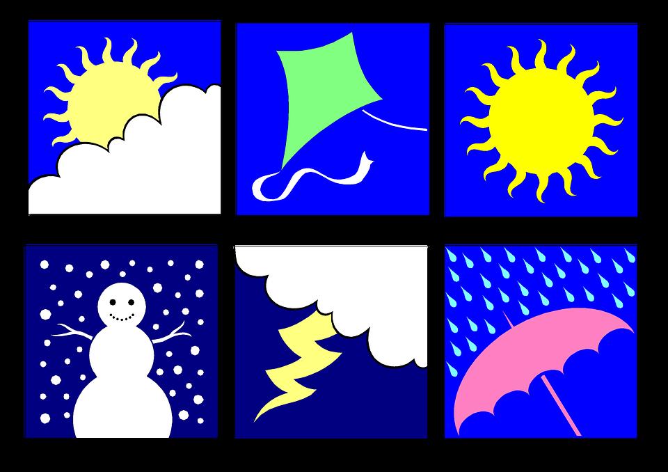 960x678 Season Clipart Weather Season