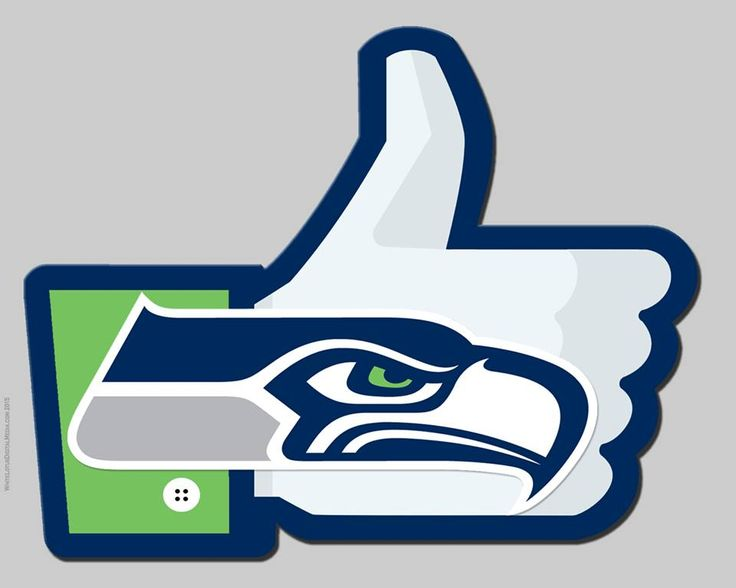 Seattle Seahawks Clipart