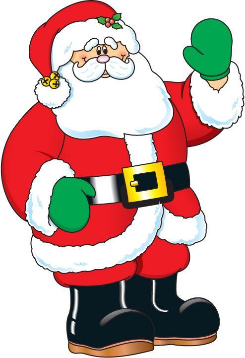 494x721 93 Best Santa Claus Images Christmas Pics, Cake