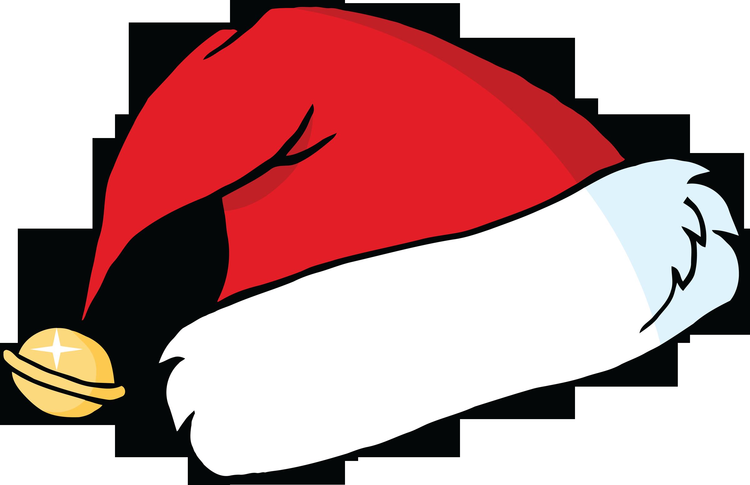2400x1553 Secret Santa Clip Art