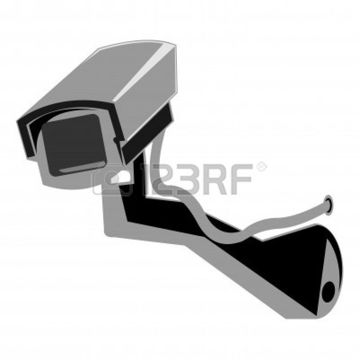 1200x1200 Surveillance Clipart
