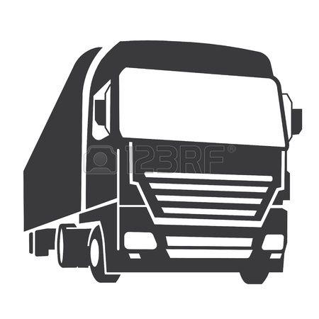 450x450 35 Best Car, Truck, Roads Logo Images Truck