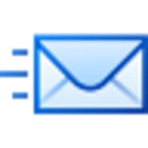 300x300 48x48 Send E Mail Free Images