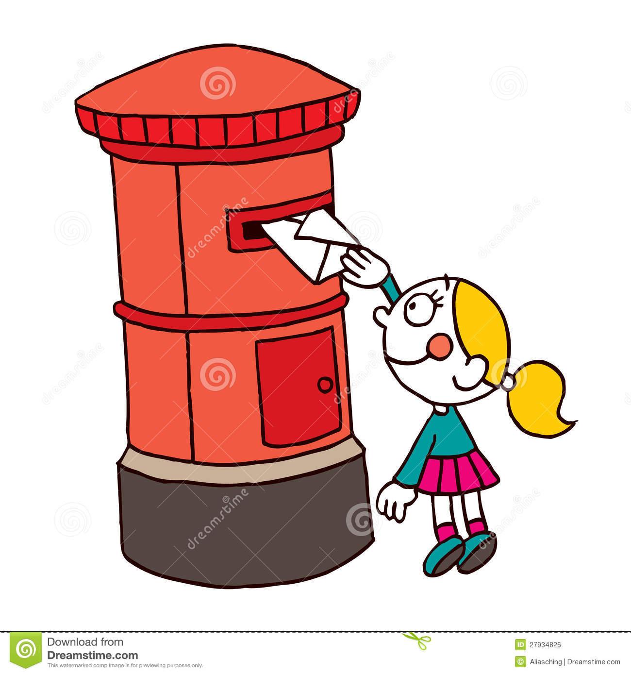 1300x1390 Post Letter Clipart