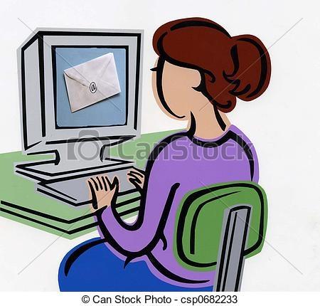 450x430 Send Clip Art Cliparts