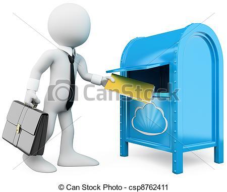 450x380 Sending Clipart