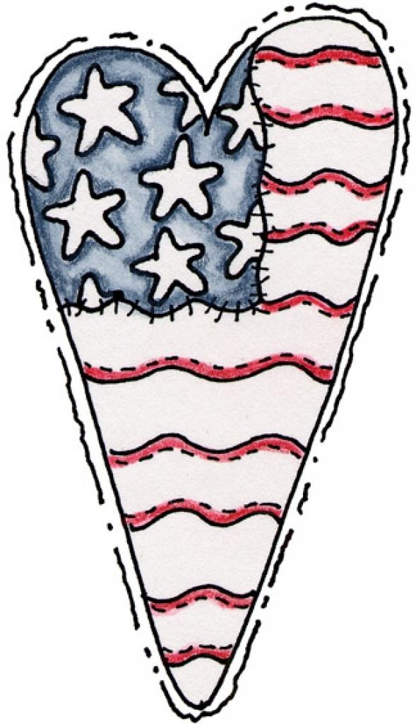 589x1024 September 11 Clip Art Clipartsco For September 11 Clipart