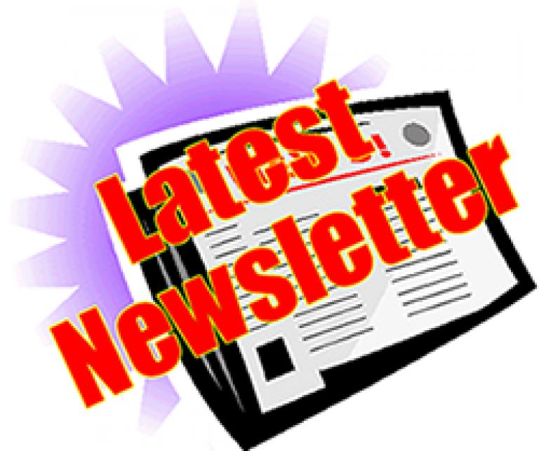 September Newsletter Clipart | Free download best ...