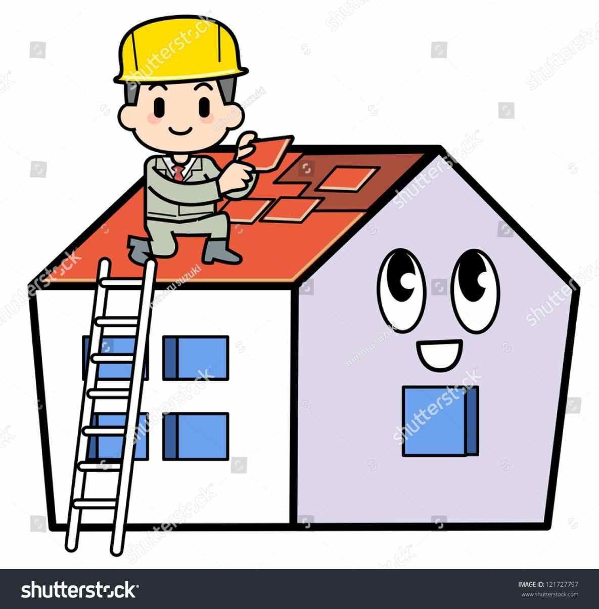 1185x1204 Roof Metal Line Clip Art Line Roof Repair Clipart Clip Art Home