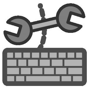 300x300 Settings Icon Clip Art Download