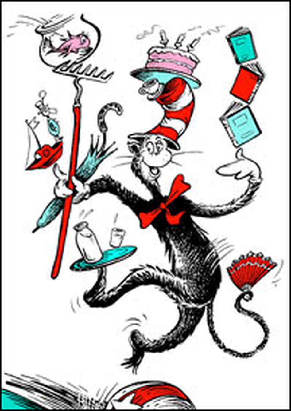 948x1336 Cat In The Hat Dr Seuss Clipart Cat Clip Art Printable 3