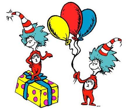 441x375 Free Dr Seuss Clip Art Images