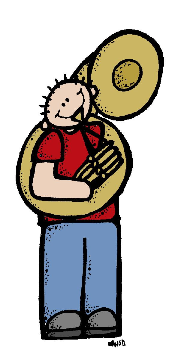 603x1176 Tuba Free Printable Dr Seuss Clip Art Image