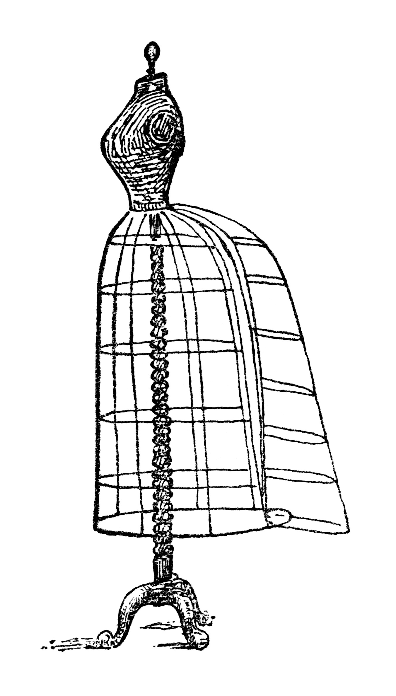 Sewing Clipart Black And White | Free download on ClipArtMag