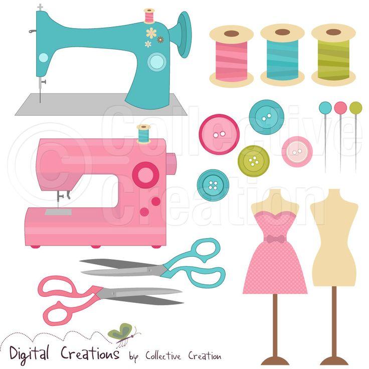 736x736 Cute Sewing Machine Clipart Amp Cute Sewing Machine Clip Art Images
