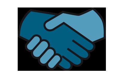 410x260 Handshake Clipart Free Download Clip Art On 2