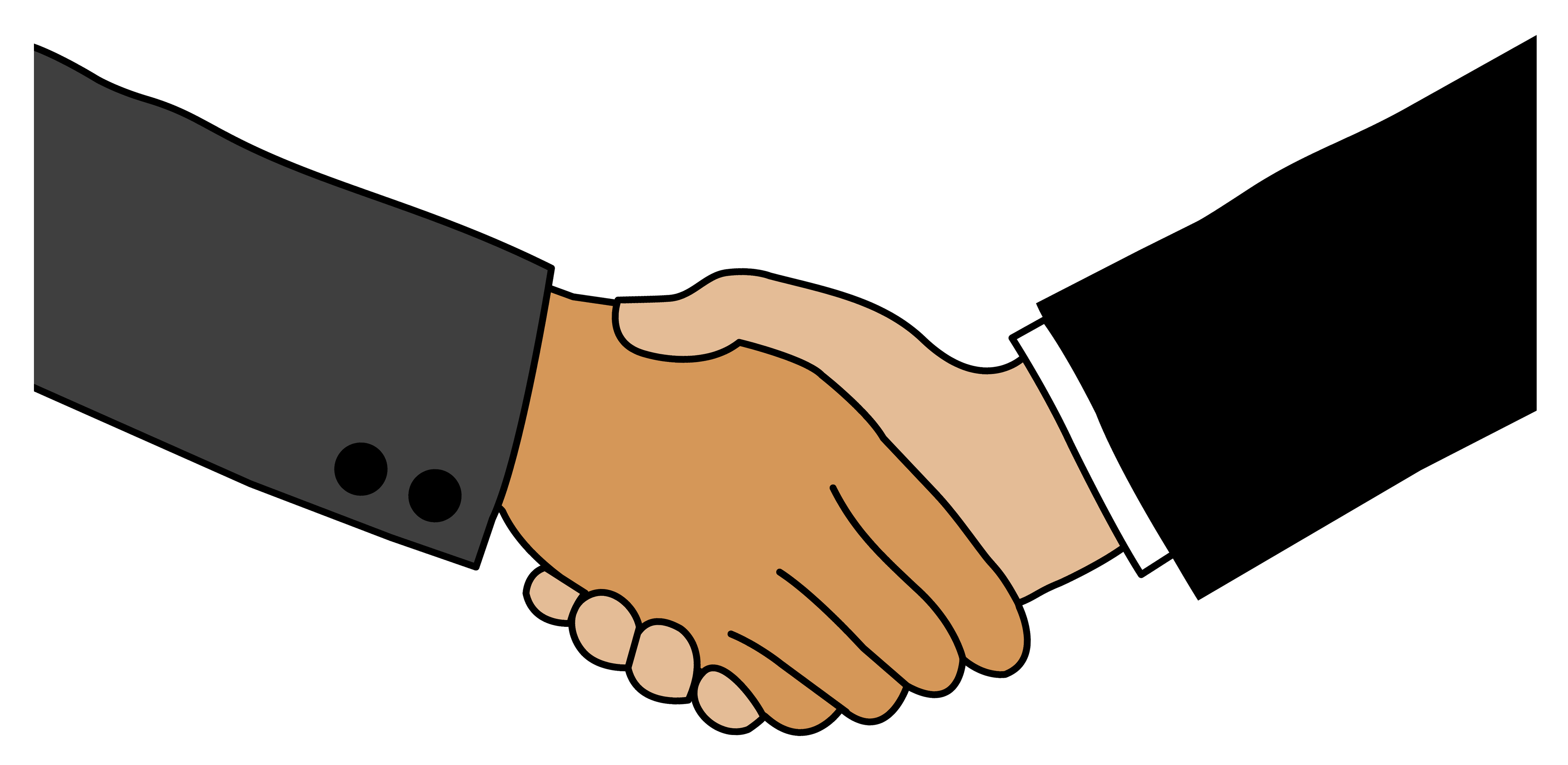 4805x2343 Business Handshake