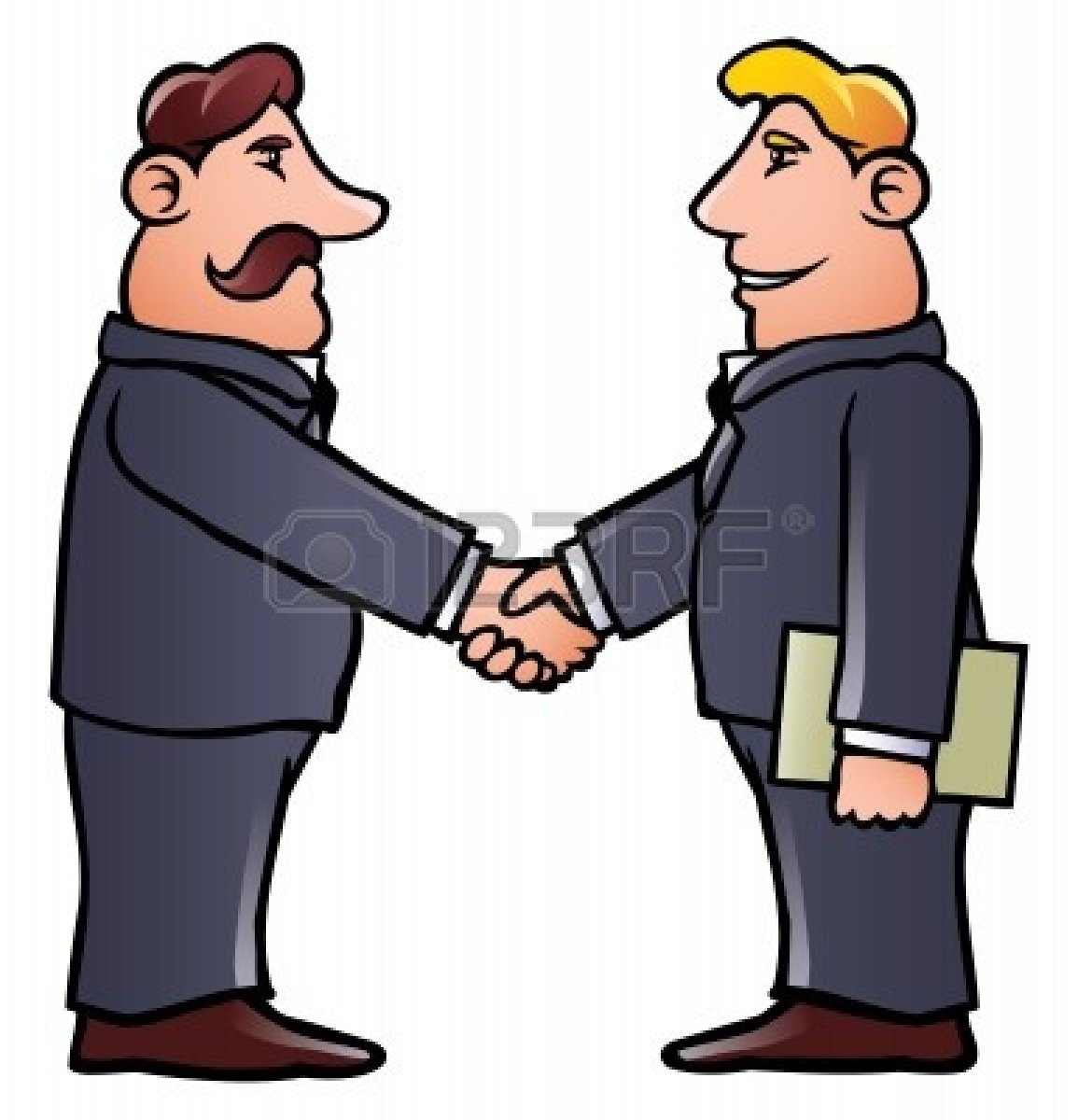 1155x1200 Businessmen Shaking Hands Clip Art