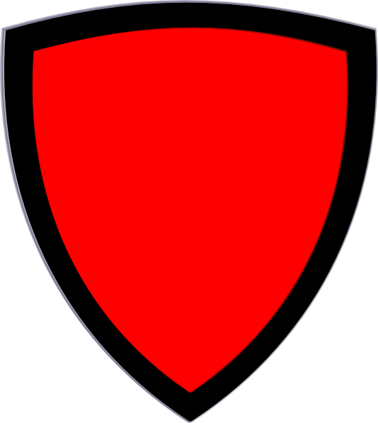 534x597 Magic Shield, No Shadow Clip Art