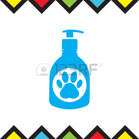 450x450 1,694 Wet Dog Stock Vector Illustration And Royalty Free Wet Dog