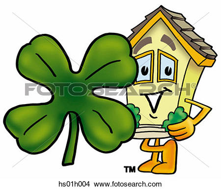450x385 House shamrock clipart, explore pictures
