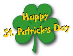 250x190 Patricks day shamrock clipart, explore pictures