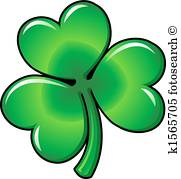 181x179 Shamrock Clip Art Illustrations. 12,987 Shamrock Clipart Eps