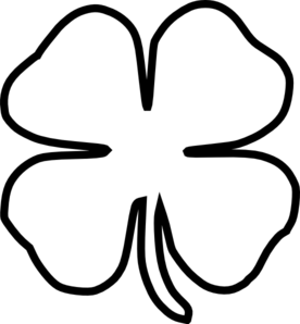 276x298 Shamrock Clipart Free Clipart Cliparts For You