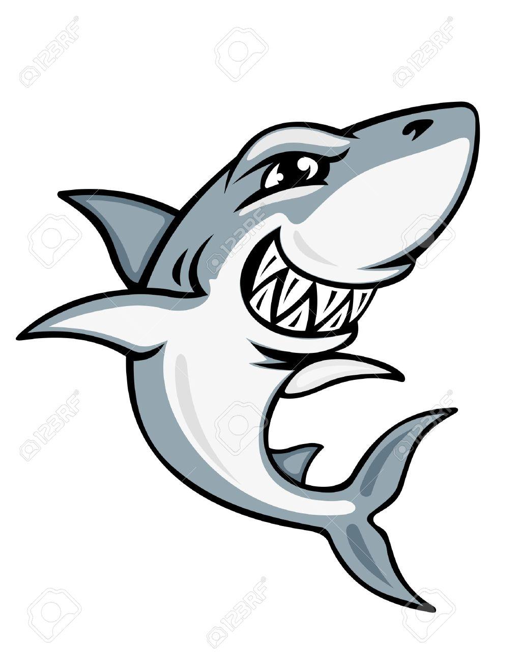 1028x1300 Shark Clipart Simple