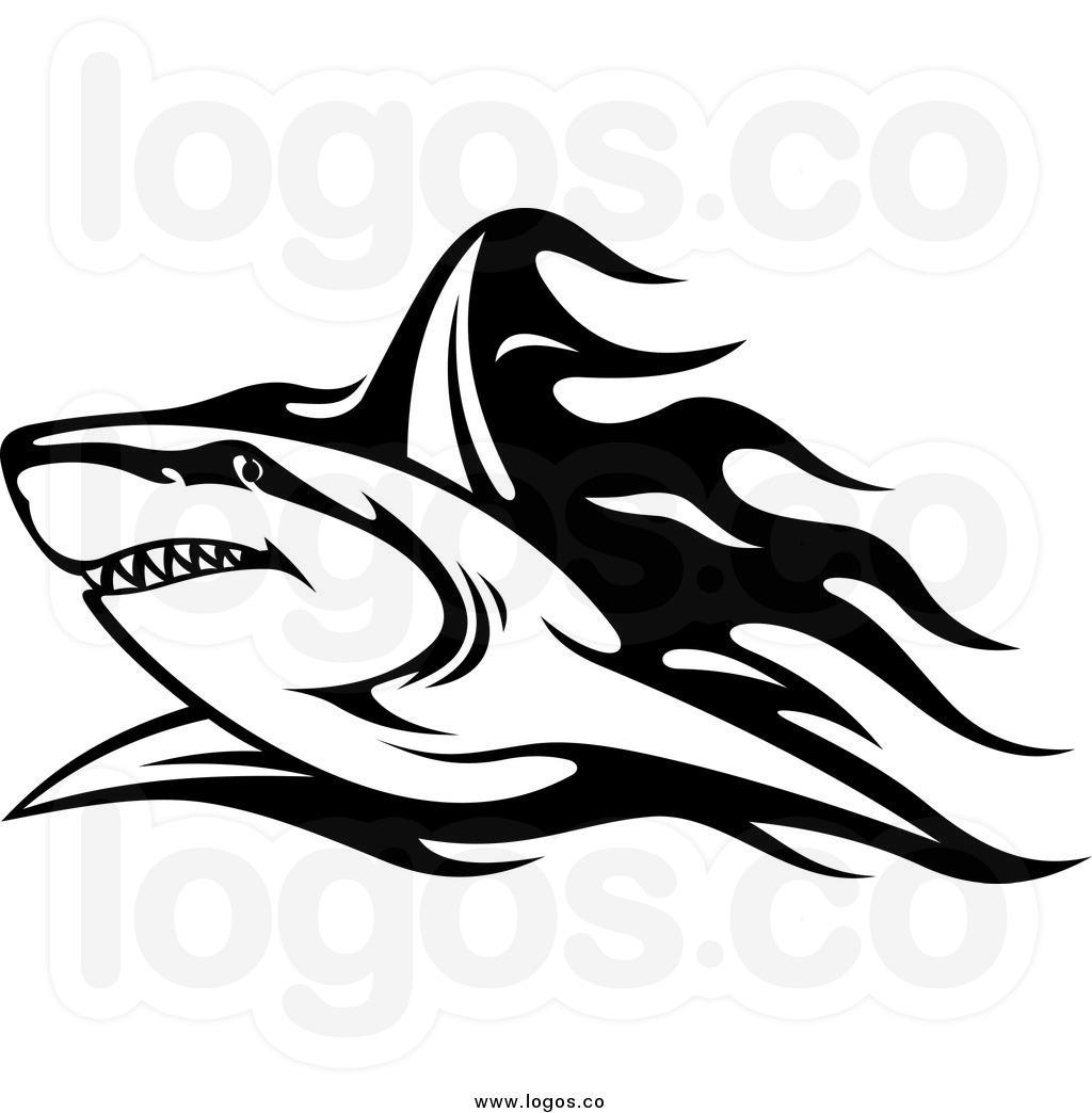 1024x1044 Free Shark Logos Clip Art