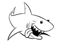 236x182 Free To Use Amp Public Domain Shark Clip Art