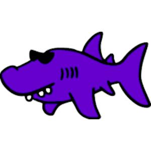 300x300 Shark Clipart, Cliparts Of Shark Free Download (Wmf, Eps, Emf, Svg