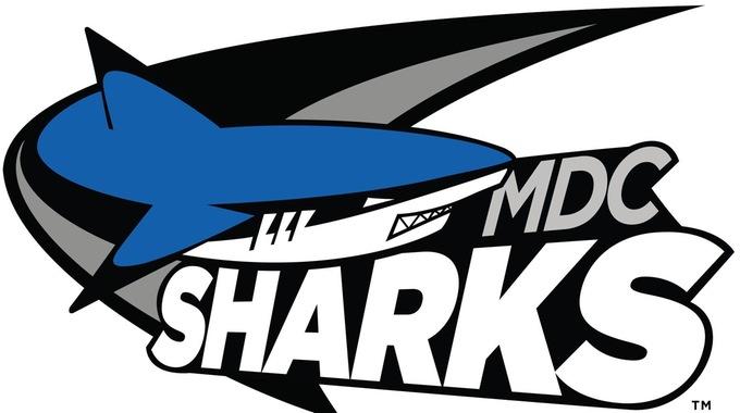 680x380 Baseball Clipart Shark