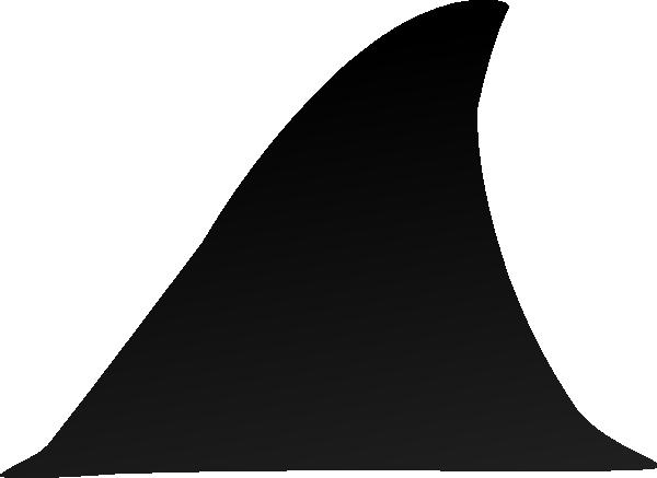 600x437 Shark Clip Art