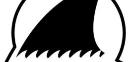 272x125 Shark Fin Graphic Clipart Panda