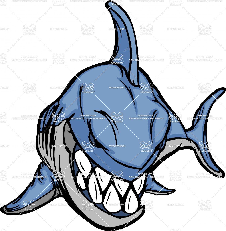1468x1500 Tiger Shark Clip Art Clipart Panda