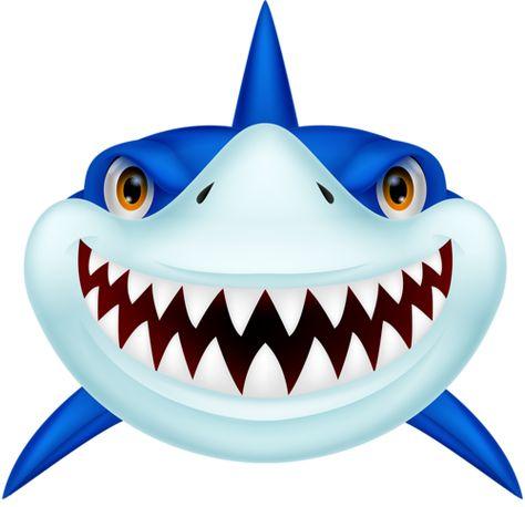 Sharks Clipart
