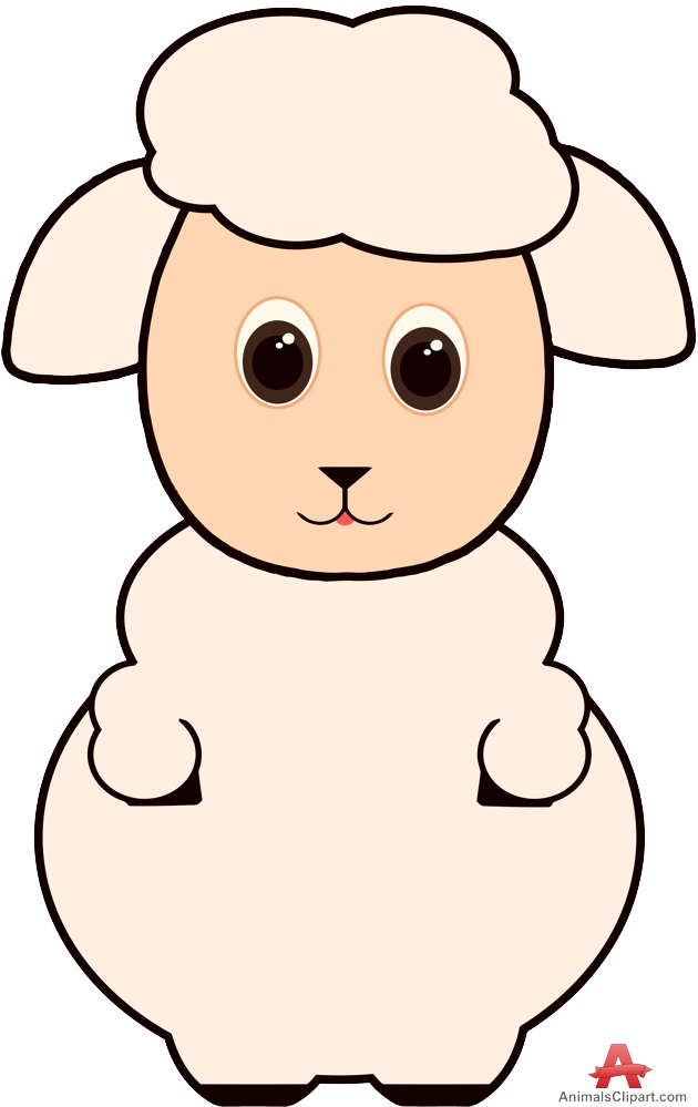 630x999 Sheep Clipart Free Use Collection 2