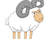 210x165 Valuable Idea Sheep Clip Art Free Clipart Pictures Graphics