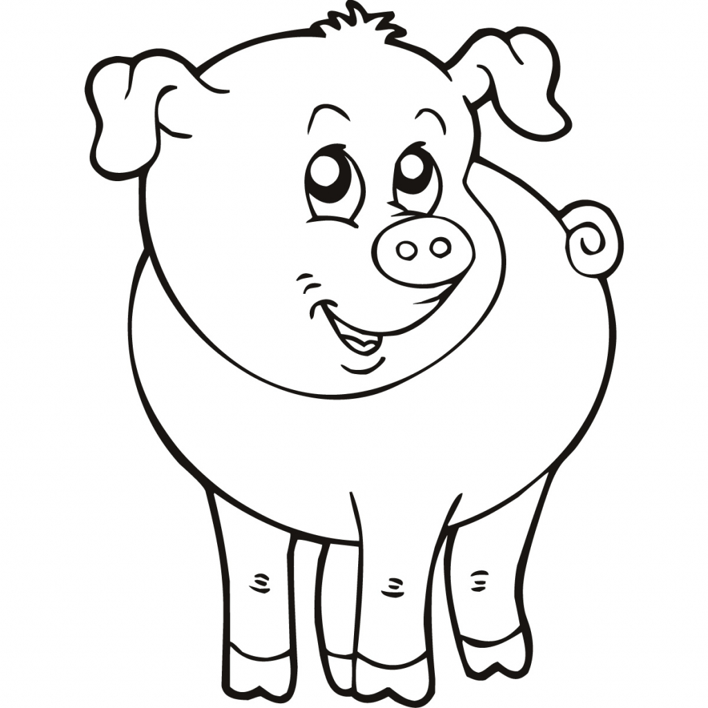 This is a graphic of Mesmerizing Drawing Of Farm Animals