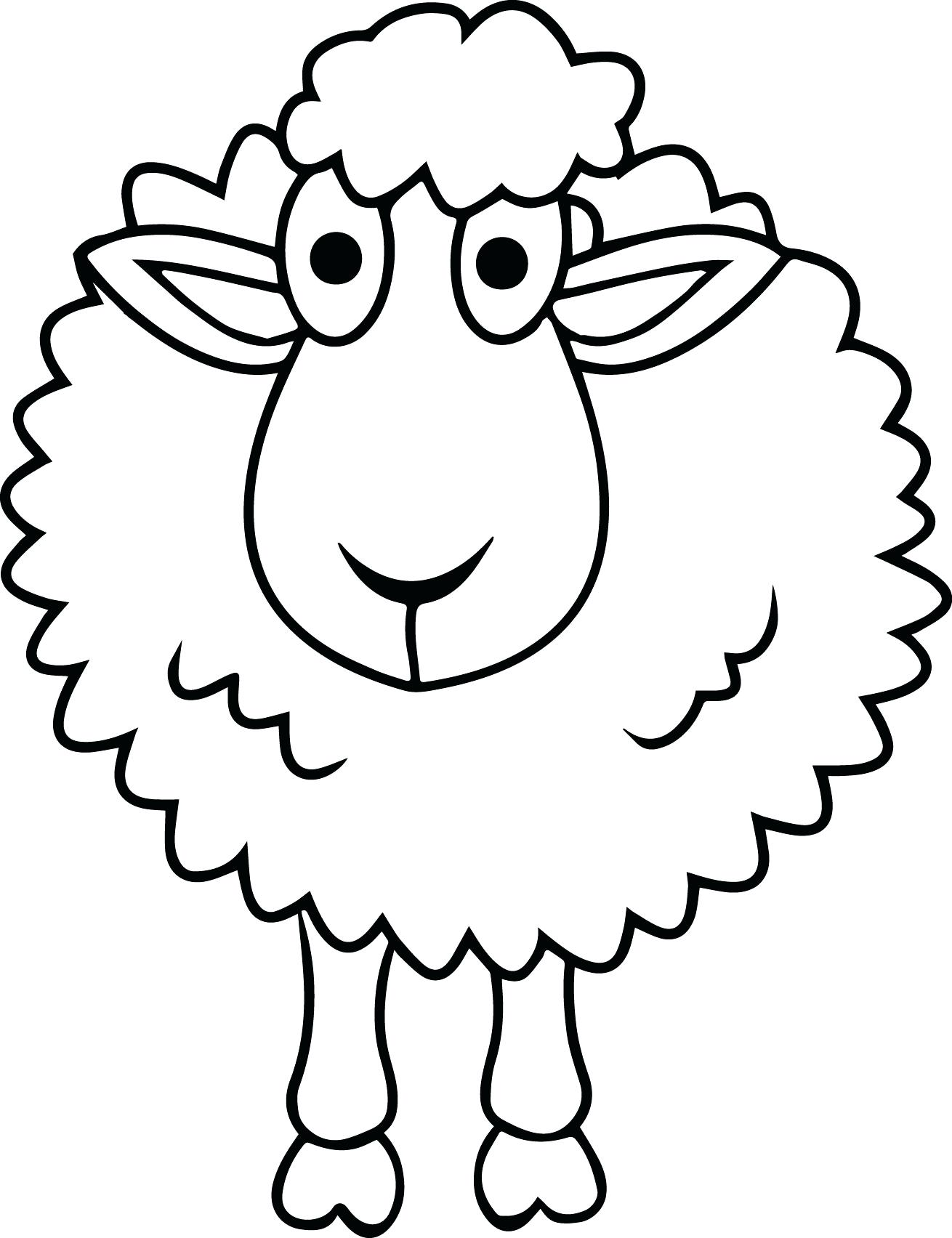 1310x1704 Sheets March Coloring Pages On For Kids With 106 Mesmerizing Sheep