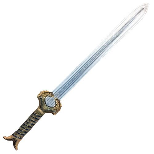 Sheild And Sword