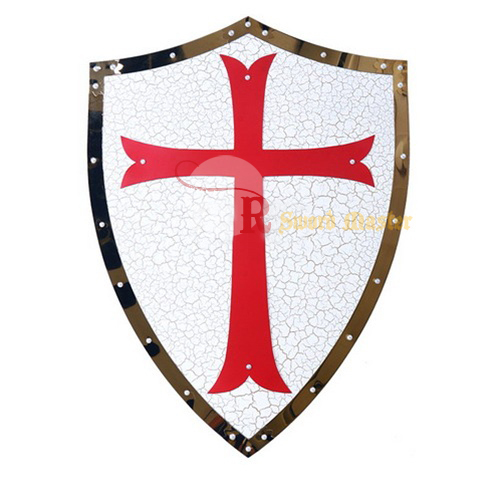 500x482 Medieval Knight Crusader Shield Armor Kingdom Of Heaven